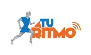 Logotipo renovado del podcast A tu Ritmo