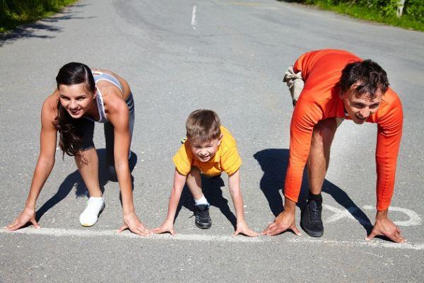 ¿Nos hace más fértiles el running?