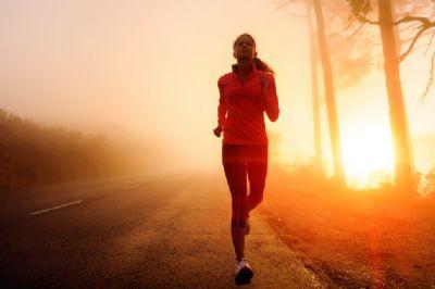 Correr es beneficioso para el cerebro