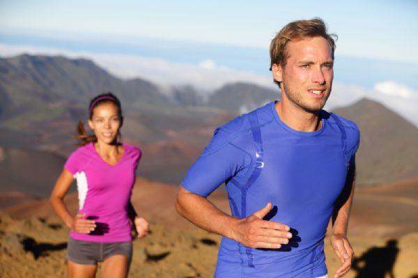 Correr hace que nuestro cerebro funcione mejor