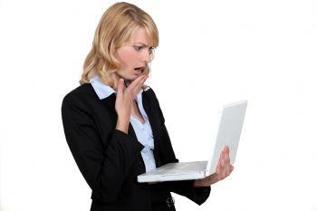 Muchos corredores acuden a Internet si tienen una lesión