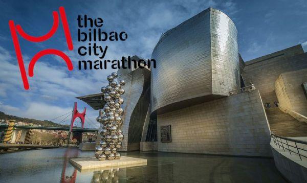 The Bilbao City Marathon celebrará su primera edición en 2021