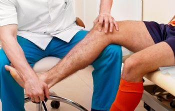 Los vendajes funcionales pueden aliviar de forma inmediata algunas lesiones