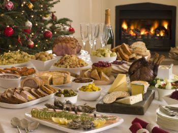 Correr nos proporciona una excusa perfecta para comer menos en Navidad