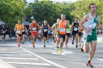 La clasificación es algo importante para muchos corredores