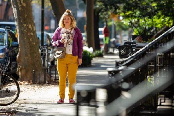 Un momento de la película Brittany Runs a Marathon