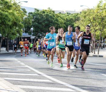Los corredores deben mostrar siempre un comportamiento deportivo