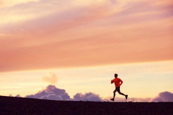 La importancia de sentirse corredor