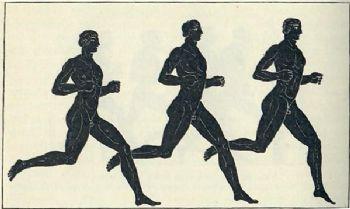 Los atletas olímpicos de la antigua Grecia ya usaban sustancias dopantes