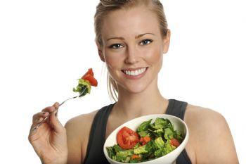 Comer bien no es hacer una dieta milagro, es hacerlo de forma saludable