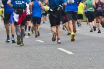 Hay corredores que presumen de no ser rápidos