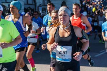 Al medio maratón hay que llegar con fuerzas y descansado