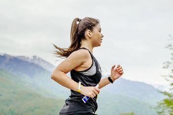 Correr da más capacidad y longevidad al cerebro