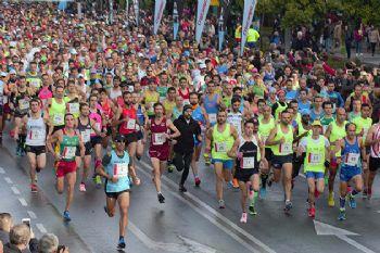 El primer maratón hay que prepararlo con meses de antelación