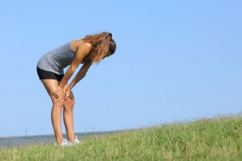 Cuando corremos podemos sentir algunas molestias intestinales