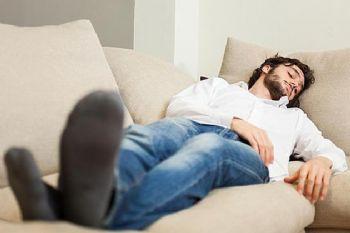 Dormir ayudar a entrenar mejor