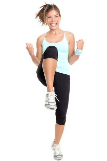 Hacer deporte en casa reduce los efectos psicológicos negativos de la cuarentena