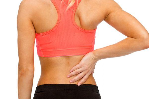 Las contracturas son muy frecuentes y para evitarlas hay que fortalecer la musculatura