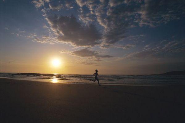 El mindfulness puede resultar beneficioso para los corredores