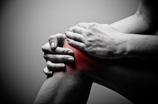 Correr dentro de casa puede provocar daños en las rodillas