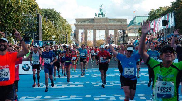 Algunos de lo maratones más importantes del mundo peligran