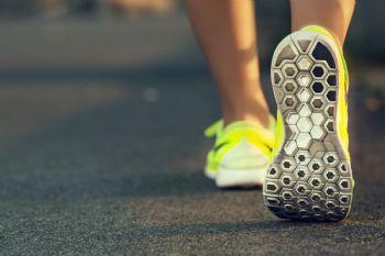 Correr es una actitud