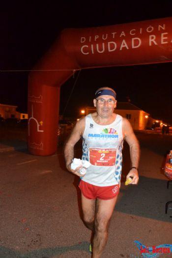 Santi Hitos, el español con más maratones en sus piernas