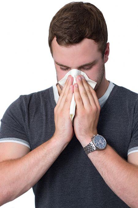Siguiendo unos sencillos consejos se pueden reducir los efectos de la alergia