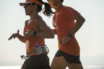 La constancia y la disciplina son características comunes en los corredores