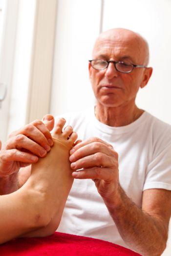 Es necesario readaptar los pies en el regreso a la actividad