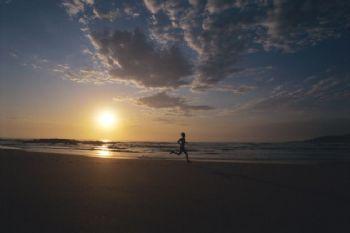 Correr es mucho más que su significado