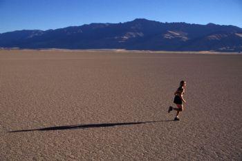 Cada persona puede dar un significado diferente a la palabra correr
