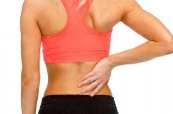 Tras la vuelta a correr en la calle muchos corredores han sufrido dolores de espalda