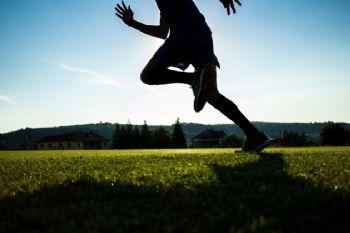 La falta de carreras altera nuestro entrenamiento habitual