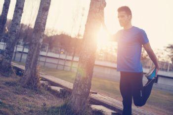 El trabajo o la familia también afectarán a nuestra preparación física