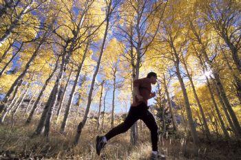 Correr mejora tu estado de ánimo y hace que aguantes más durante el acto sexual