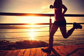 Hay muchas razones por las que correr se ha puesto de moda en España