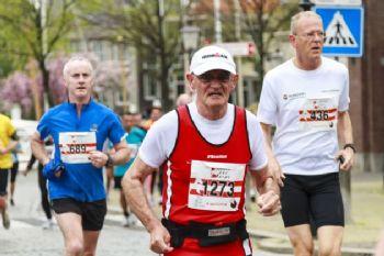 Correr es bueno a cualquier edad, también a partir de los 50 años