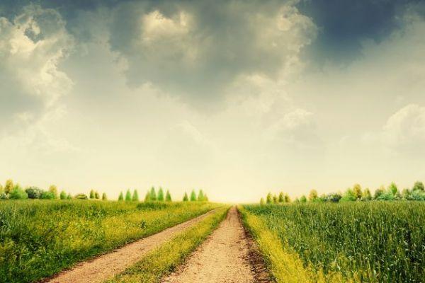Correr en la tormenta para luego disfrutar de la calma