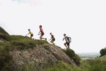 Es un buen momento para empezar a correr por la naturaleza