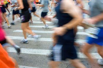 Los corredores echamos de menos las carreras