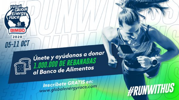 Cartel de la Virtual Global Energy Race