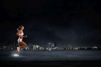 Zapatillas personalizadas y smart clothing, el running del futuro