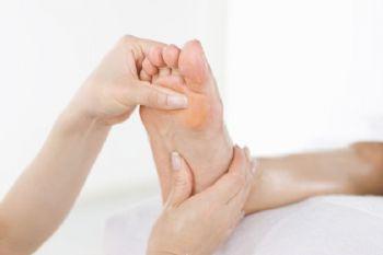 El metatarso y el dedo gordo soportan la estabilidad del pie