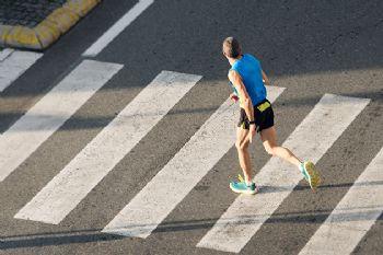 Los corredores más altos tienen una mayor capacidad muscular