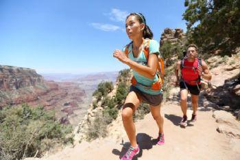 Es necesario entrenar específicamente nuestras incursiones en la montaña