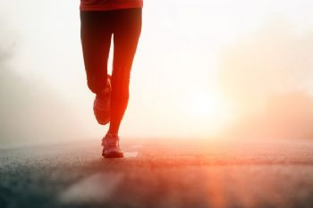 Al empezar a correr no hay que obsesionarse por el ritmo