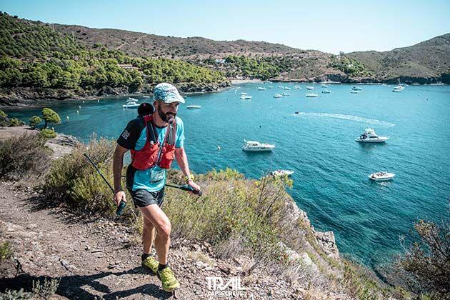 Trail Cap de Creus entorno idílico para las carreras de montaña